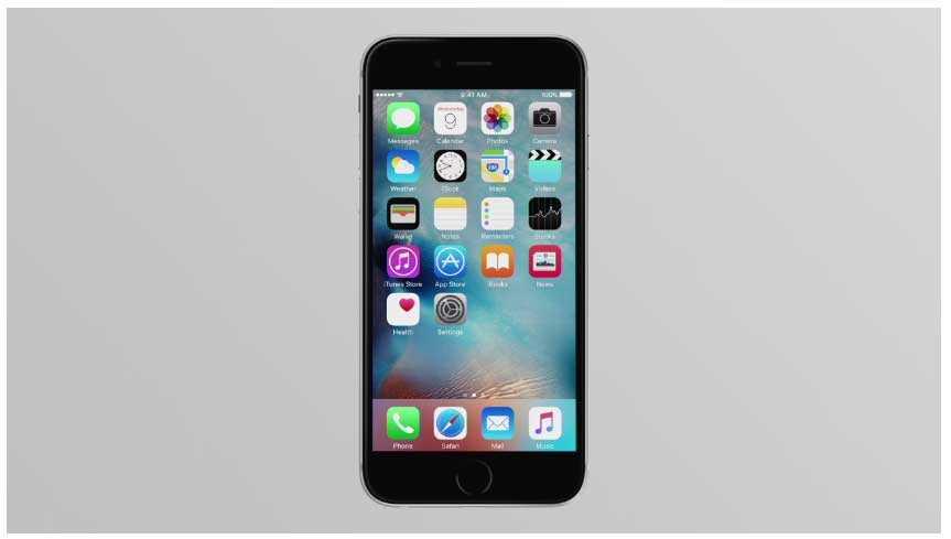 ايفون 6 اس أكثر الأجهزة الإلكترونية التي بحث عنها المستخدمون في جوجل خلال 2015