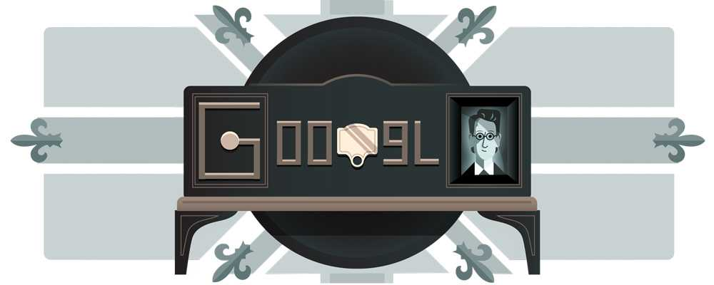 جوجل تحتفل بالمهندس جون لوجي بيرد في ذكرى اختراع التلفزيون