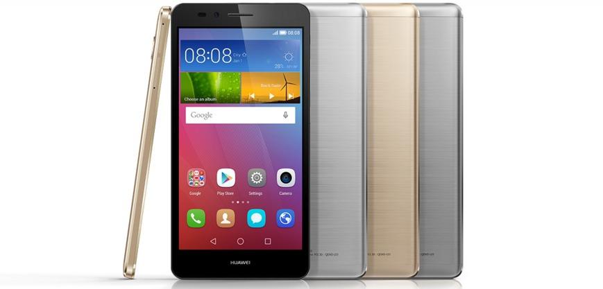 Huawei HUAWEI GR5 colors