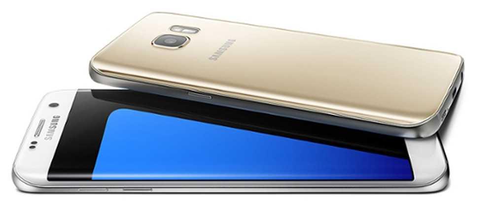 Galaxy S7 جالاكسي اس 7: المواصفات والمميزات والسعر galaxy-s7-gold-silve