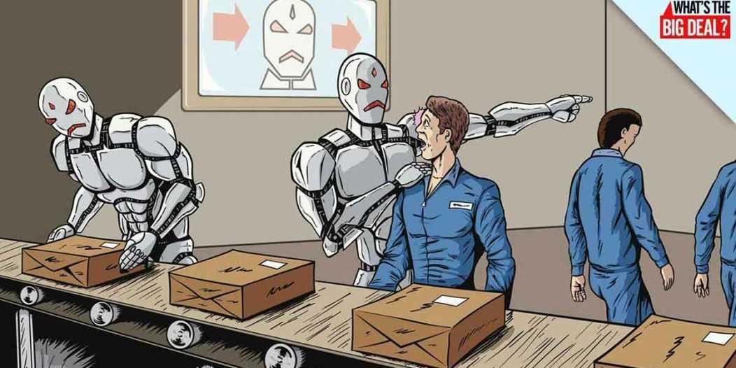 بودكاست: الذكاء الصناعي وتأثيره على مستقبل الوظائف