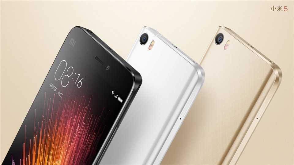 Xiaomi Mi 5 شاومي مي 5: المواصفات والمميزات والسعر