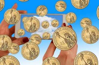 ربح المال عبر استخدام هاتفك الذكي