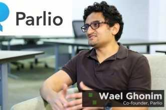 Quora تستحوذ على Parlio التي أسسها وائل غنيم