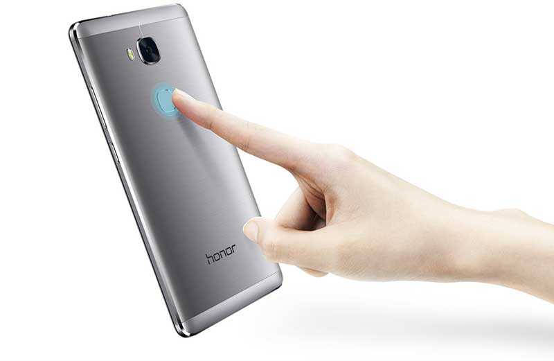 honor 5x fingerprint-sensor
