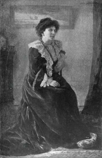 هيرثا ماركس أيرتون هي أول أمرأة تحصل على عضوية جمعية المهندسين الكهربائيين