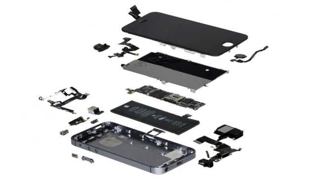 يحمل ايفون SE نفس تصميم ايفون 5