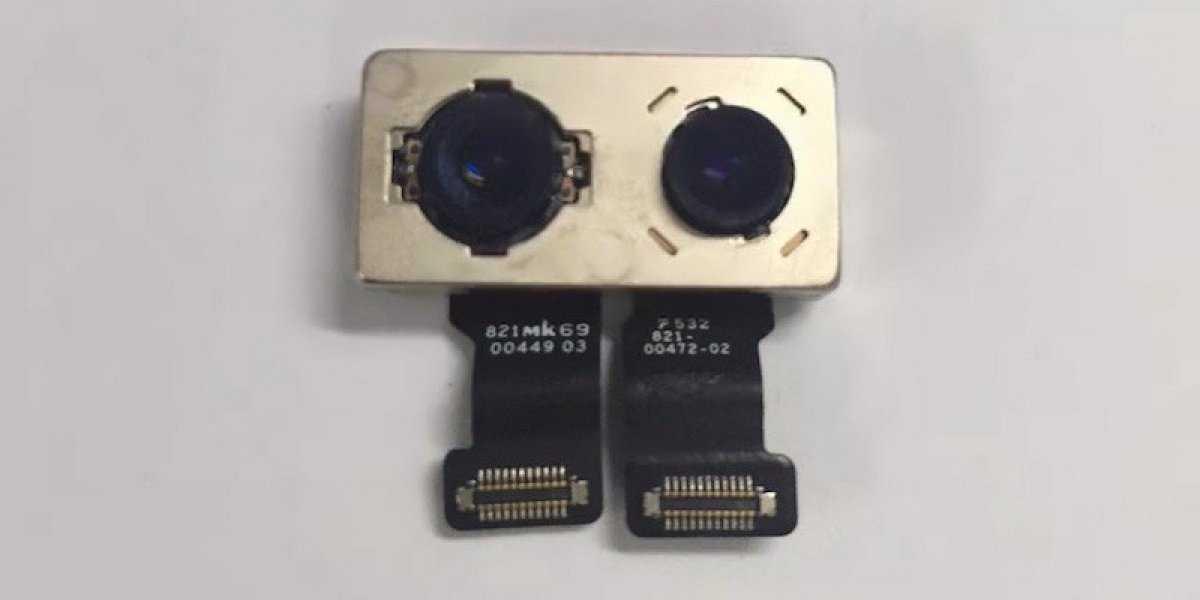 الكاميرا في ايفون 7