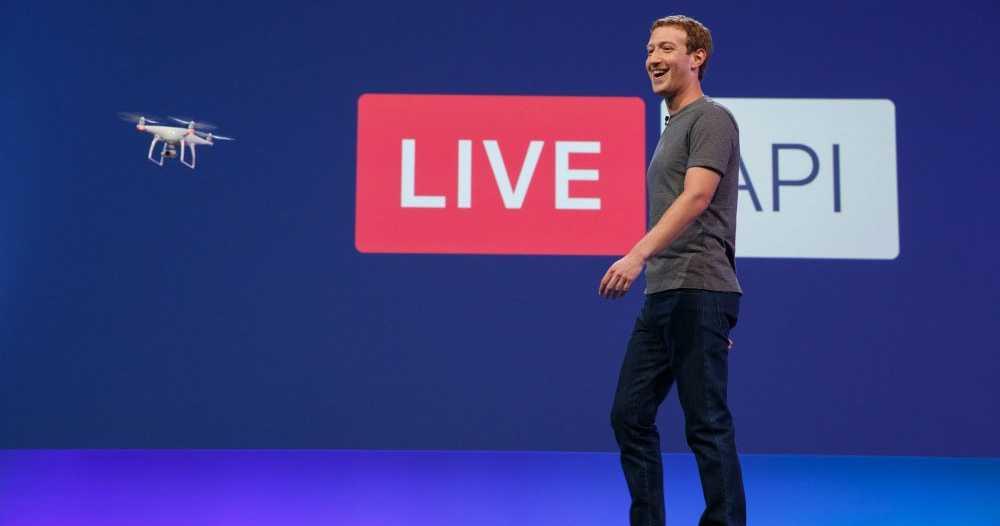 F8 2016: فيس بوك تعلن عن العديد من المزايا الجديدة