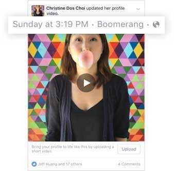 video-facebook-profile