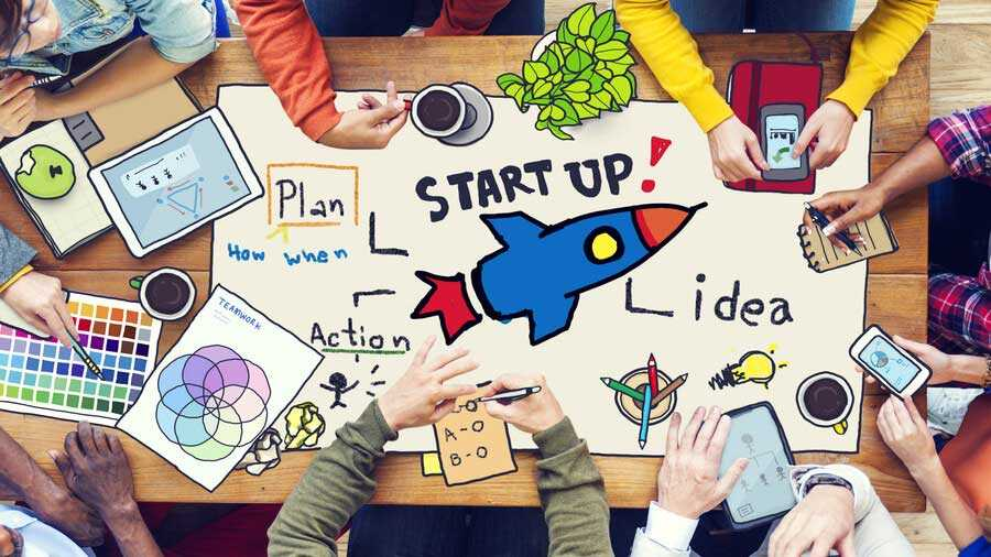 ما هو التفكير المتوازي في ريادة الأعمال؟