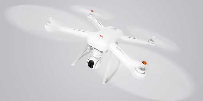 mi drone xaiomi