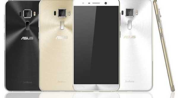 Zenfone 3 أسوس زنفون 3: المواصفات والمميزات والسعر