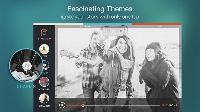 أفضل تطبيقات مونتاج الفيديو لهواتف أندرويد وايفون