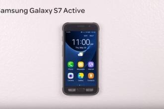 -Samsung Galaxy S7 active