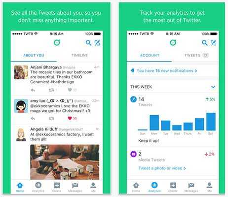 Twitter-Dashboard-on-the-App-Store