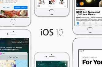 iOS 10 آي أو إس 10: المميزات وموعد التوفر والأجهزة المدعومة
