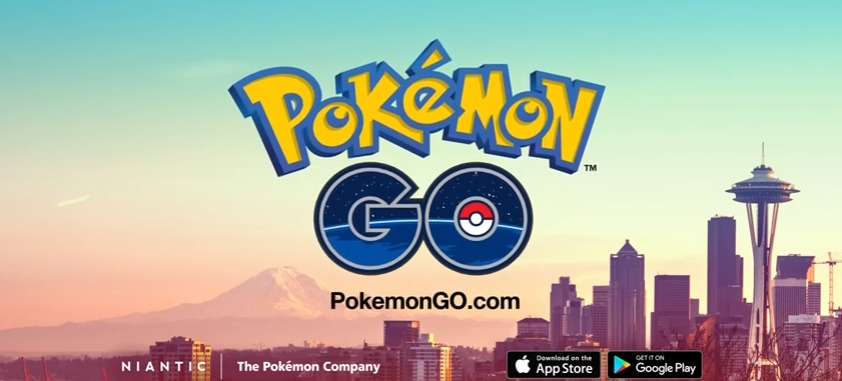 Pokemon Go بوكيمون جو