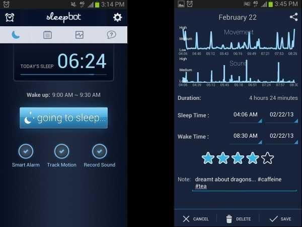 Sleepot