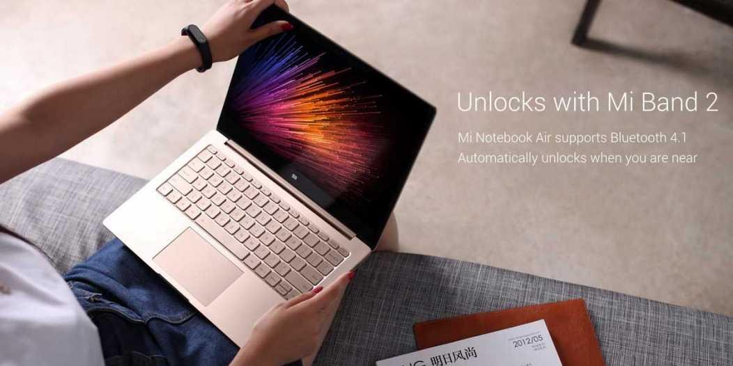 Mi Notebook Air: المواصفات والمميزات والسعر