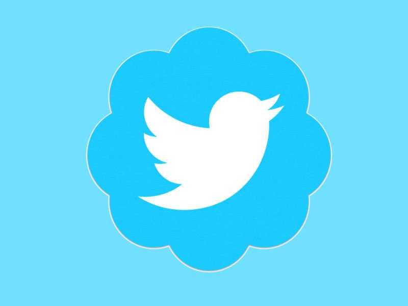 تعرف على خطوات توثيق حسابك في تويتر
