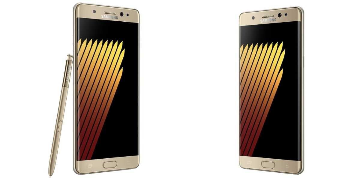 Galaxy Note 7 جالاكسي نوت 7