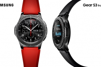 Gear S3: كل ما تريد معرفته عن مميزات ساعة سامسونج الجديدة