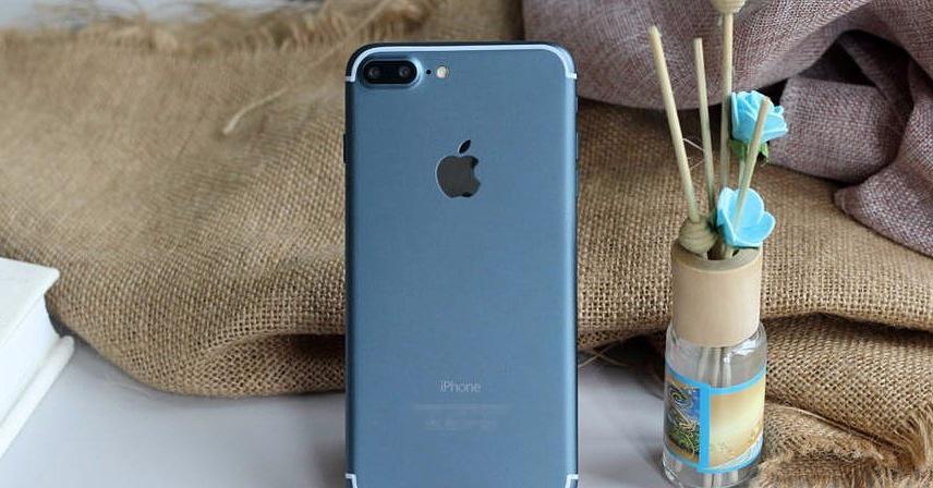 iphone7blue