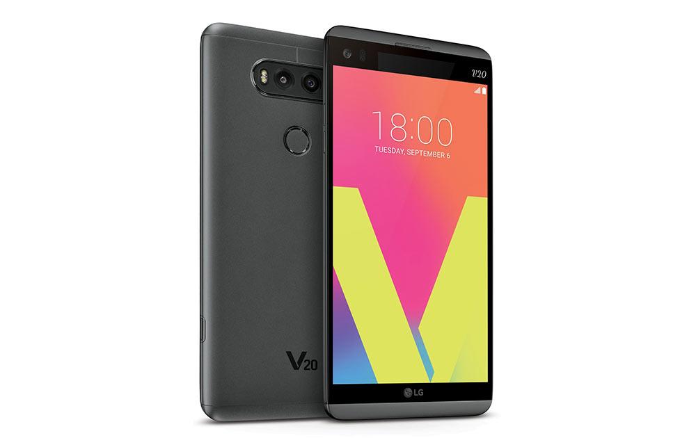 LG V20 -2