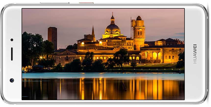 يحمل Huawei Nova تصميما كاملا من المعدن