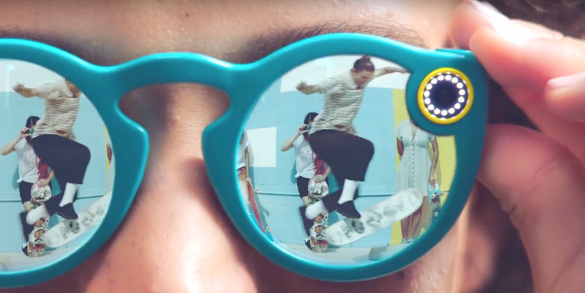 snapchats new spectacles
