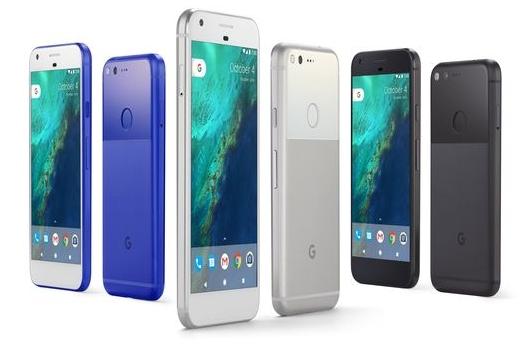 الوان Google Pixel XL