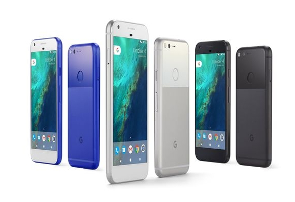 Google Pixel جوجل بكسل