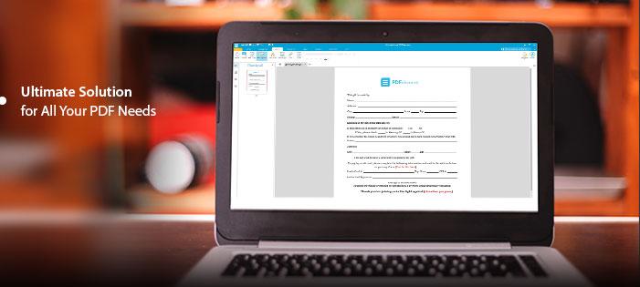 PDFelement: برنامج يتيح تعديل ملفات PDF وتحويلها إلى Word