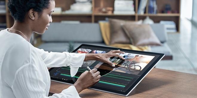 Surface Studio سيرفس استوديو: المواصفات والمميزات والسعر