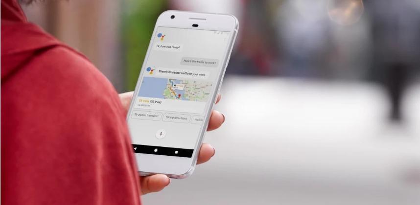مميزات فريدة في Google Pixel XL