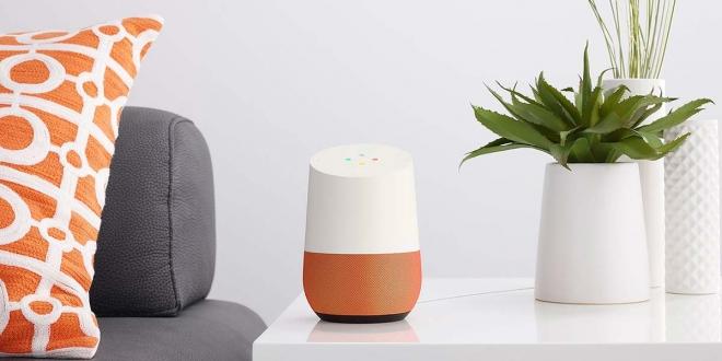 Google Home : مميزات وسعر سماعة جوجل الذكية