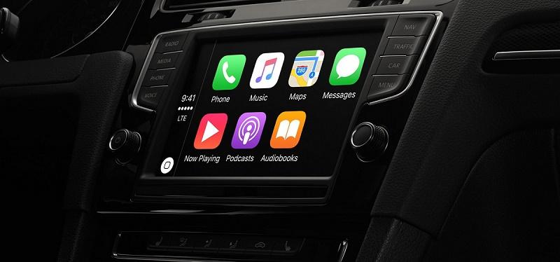 تيم كوك يكشف للمرة الأولى عن خطط آبل حول السيارات ذاتية القيادة - صدى التقنية