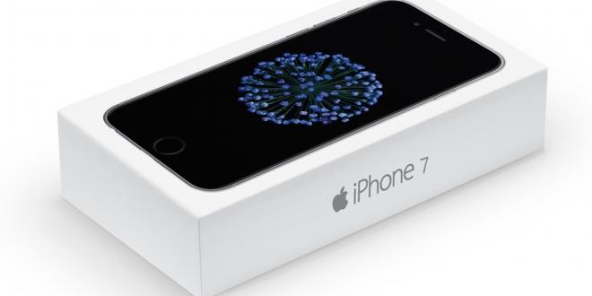 آبل توفر إصدارين مختلفين من iPhone7 أحدهما أفضل من الآخر
