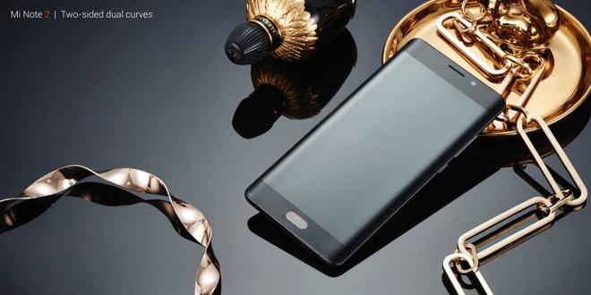 """Mi Note 2 """"مي نوت 2"""": المواصفات والمميزات والسعر"""