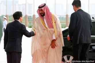 السعودية وSoftbank يخططان لاستثمار 100 مليار دولار في شركات تقنية