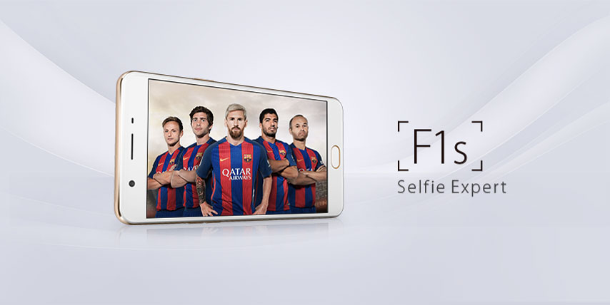Oppo F1s: مواصفات ومميزات وسعر هاتف أوبو الجديد