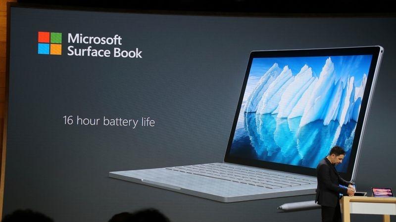 Surface Book i7: المواصفات والمميزات والسعر