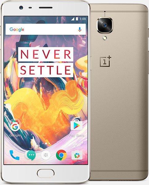 مواصفات OnePlus 3T