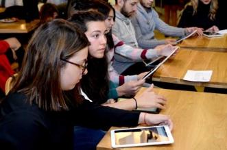 سامسونج تطور تقنية جديدة لمساعدة ضعاف السمع في بلغاريا