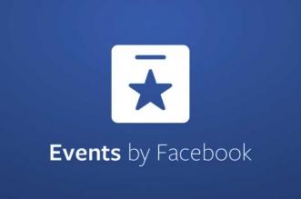 تطبيق Events From Facebook متاح الآن لأجهزة أندرويد