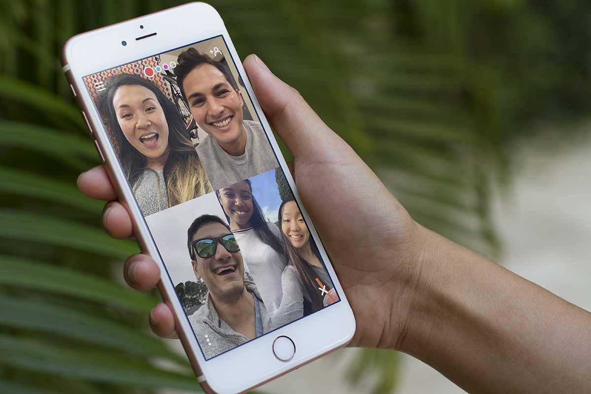 Houseparty: تطبيق جديد لدردشة الفيديو الجماعية يحظى بشعبية كبيرة