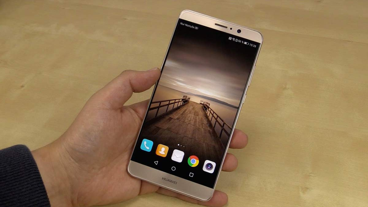 HUAWEI Mate 10 Pro  Android Smartphone  HUAWEI Netherland
