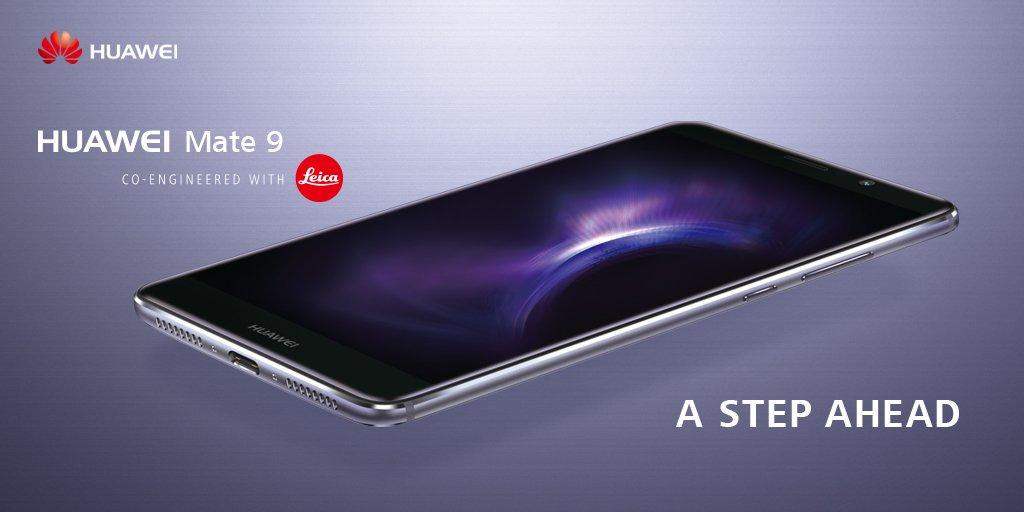 Huawei Mate 9 هواوي ميت 9: المواصفات والمميزات والسعر