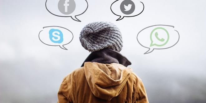 الشبكات الاجتماعية في عام 2017: أبرز الاتجاهات وما يتوقعه الناشرون